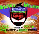 The Ninja Supremacy