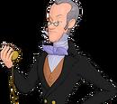 Character BaileywickVersion