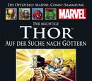 Der mächtige Thor: Auf der Suche nach Göttern