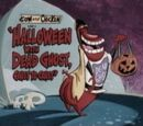 Halloween with Dead Ghost, Coast to Coast