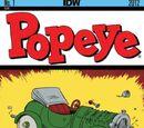 Popeye (IDW Publishing)