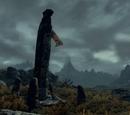 Skyrim: Pomniki