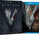 Matt Hadick/Vikings - Season 1 EXCLUSIVE Clip