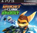 Ratchet & Clank: Załoga Q