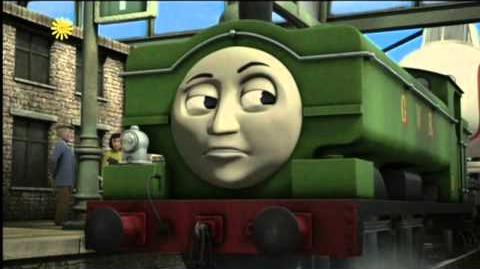 The Thomas Way - UK - HD-0