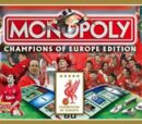 Liverpool: Champions of Europe Edition