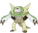 Kevin's Chesnaught