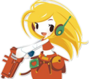 Cave Story Characters