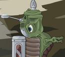 Poisonous Cybud Z