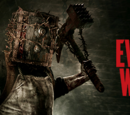 JAlbor/The Evil Within – Thinking Outside of the Boxman Halloween Sweepstakes