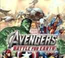 Marvel Avengers: Battle for Earth