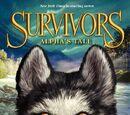 Alpha's Tale/Pack List