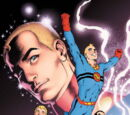 Miracleman Family (Earth-18)