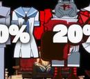 Goku Uniform