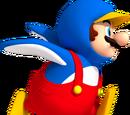 Mario Pinguino