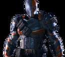 Slade Wilson (ME-Prime)