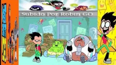 Jóvenes Titanes en Acción (Teen titans Go!) Capitulo 5 (3A) Español Latino