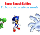 Episodios de Super Smash Battles