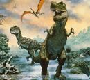 Theropods Wiki