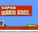Super Wario Bros