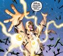 Charles Xavier (Legion Personality) (Earth-616)