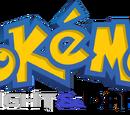 Pokémon — Light & Dark
