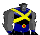 Henry McCoy (Earth-5)