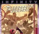 Thunderbolts Vol 2 17