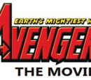 The Avengers: Earth's Mightiest Heroes: The Movie