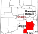 Chaves County, New Mexico