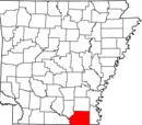Ashley County, Arkansas