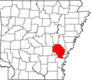 Arkansas County, Arkansas
