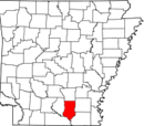 Bradley County, Arkansas