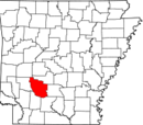 Clark County, Arkansas