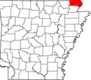 Clay County, Arkansas