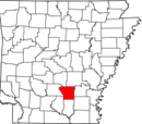 Cleveland County, Arkansas