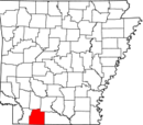 Columbia County, Arkansas