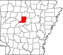 Conway County, Arkansas