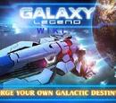Galaxy Legend Wiki