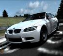 BMW M3 (2008)