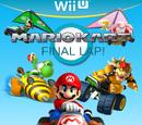 Mario Kart: Final Lap!