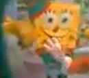 SpongeBob the Elf