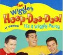 Hoop-Dee-Doo It's A Wiggly Party (cassette)