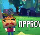 Hellotyler/Customize Your Tearaway Character