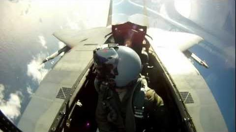 F-15 Jets in HD - 1080p