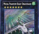 Mecha Phantom Beast Dracossack