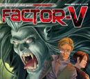 Factor-V Vol 1