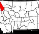Flathead County, Montana