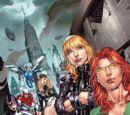 Birds of Prey (New Earth)