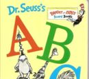 Dr, Seuss's ABC
